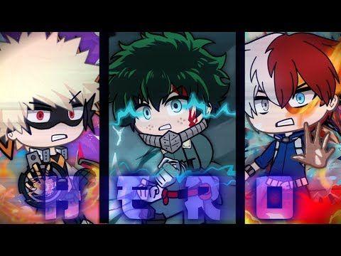 Hero Tail Lights Meme Boku No Hero Academia Gacha Life Youtube Cute Animal Drawings Kawaii Hero Meme Hero