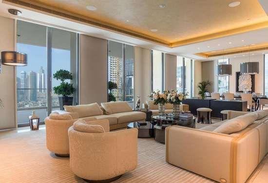 Luxury Properties For Rent In Dubai Apartments For Rent Apartments In Dubai 4 Bedroom Apartments