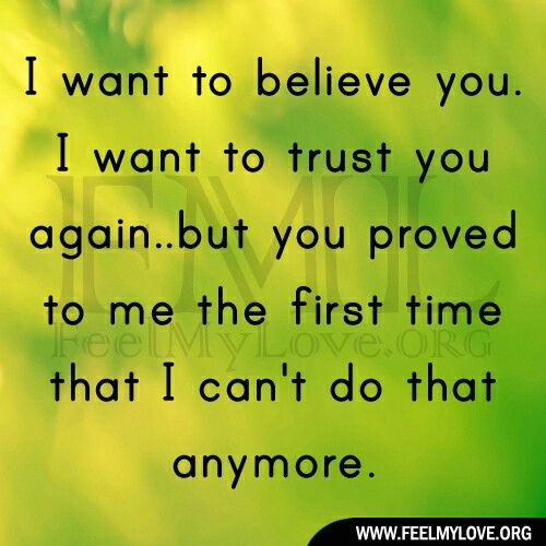 I Ve Trusted U 3 Times I Can T Trust You Anymore Trust Yourself Trust Quotes Cant Trust Anyone