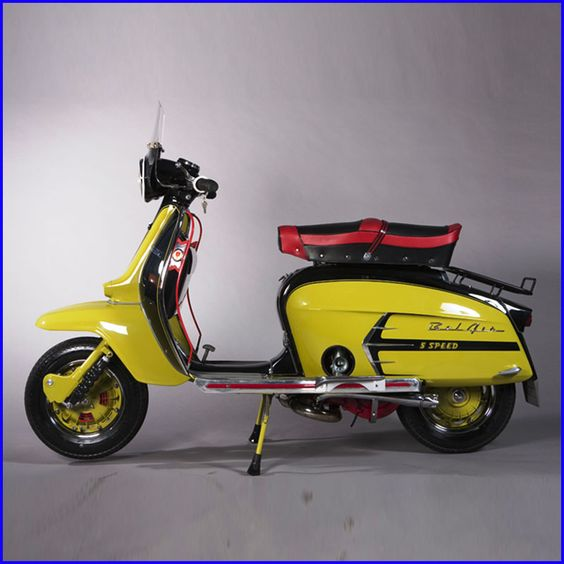 Lambretta | COOL SCOOTER'S | Pinterest | Nice, Motorcycles ...