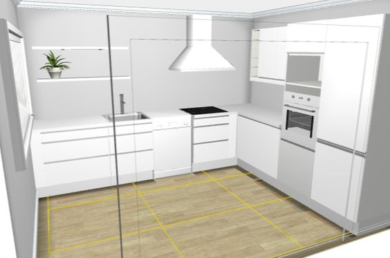 Stunning meidn keittiplan by ikea keitti pinterest with for Ikea renton hours