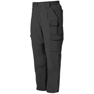 Black Tactical Pants