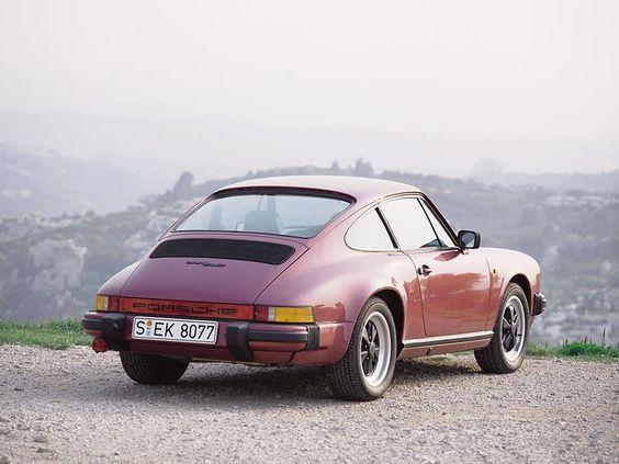 Porsche 911 SC 3.0 Coupe '78