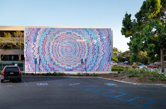 Explore like a local by hunting for the Murals of La Jolla! Enjoy public art during an intimate walk through the streets of La Jolla. https://www.lajolla.com/article/regional-attractions/murals-of-la-jolla-public-art-series/