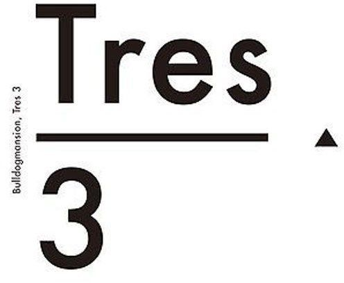 Bulldog Mansion - TRES3