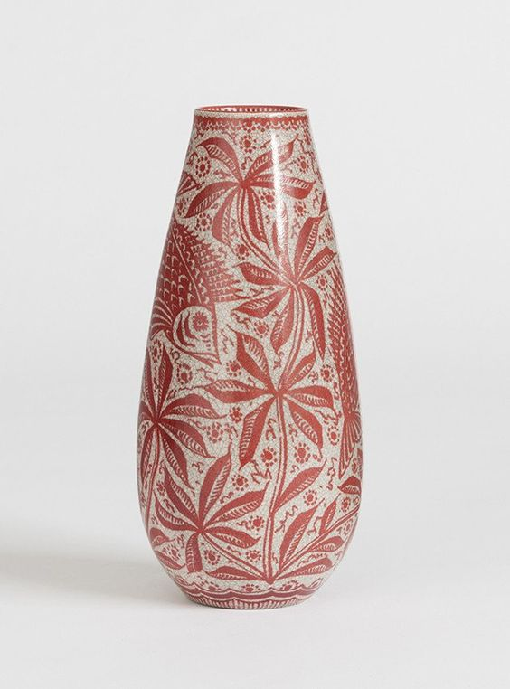 Delft Vase 1940's – hellethygesen.com