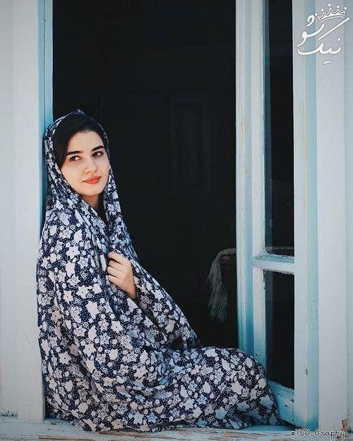 عکس های هنری و خوشگل دختران ایرانی زیبا و جذاب Iranian Women Iranian Girl Abayas Fashion