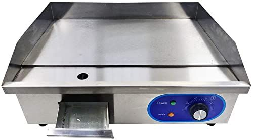 Amazing Offer On Dulong Commercial Electric Griddle Flat Top Grill