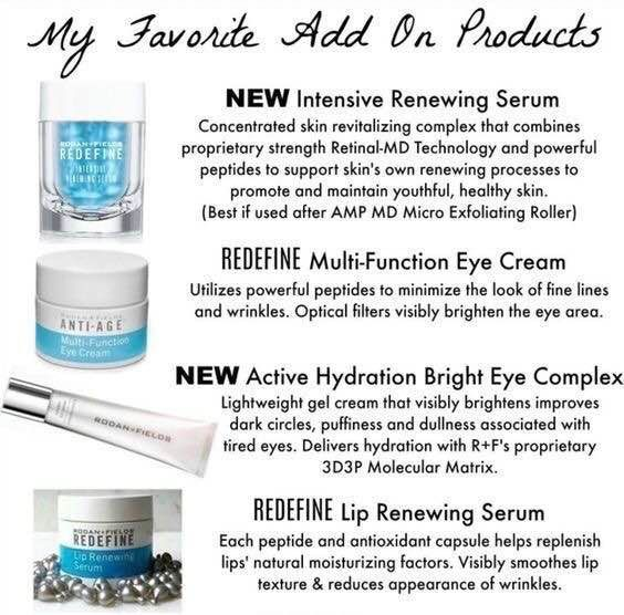 Here Are Some Of The Products That Got Me Addicted To Rodan Fields The Intensive Renewing Serum Wi Rodan And Fields Rodan And Fields Canada Roden And Fields
