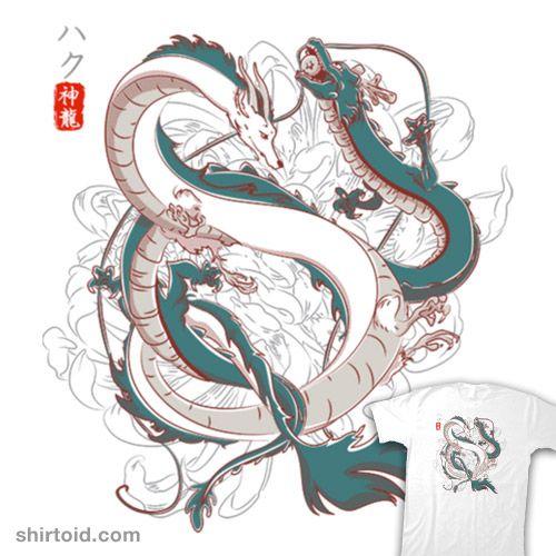 Japanese Dragons Japanese Dragon Ghibli Tattoo Dragon Illustration