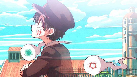 あらすじ tvアニメ 地縛少年花子くん 公式ホームページ tbsテレビ 花子くん アニメチビ アニメ