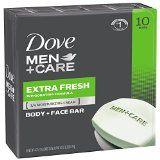 #10: Dove MenCare Body and Face Bar Extra Fresh 4 oz 10 Bar http://ift.tt/2cmJ2tB https://youtu.be/3A2NV6jAuzc