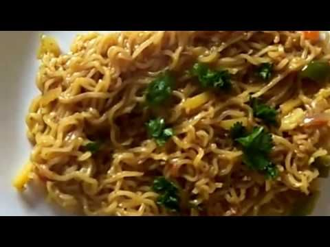 Maggi Healthy Tasty Made By Hubby Delicious Vegetable Noodle