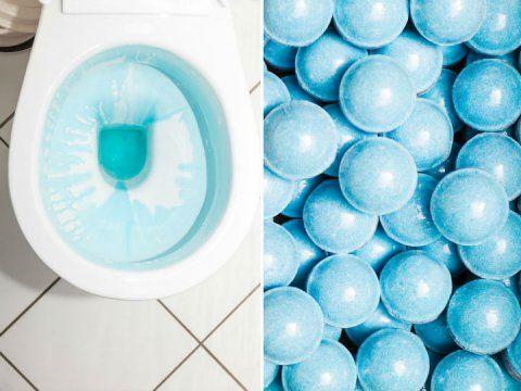 Aprender A Crear Pastillas Limpiadoras De Baño Caseras Trucos De Limpieza Limpieza De Inodoros Limpiar Inodoro