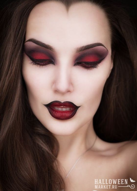Google Image Result For Https Data Whicdn Com Images 300265516 Original Jpg Halloween Makeup Looks Makeup Makeup Looks