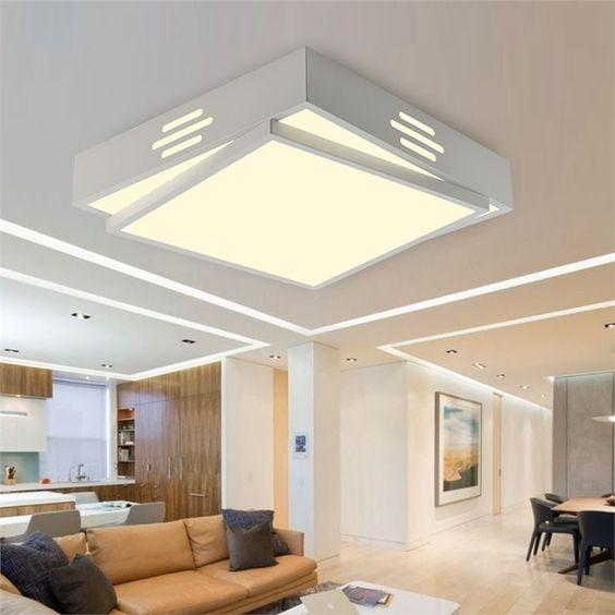 間接照明 折り上げ天井 見せ梁 折り上げ天井 天井 間接照明