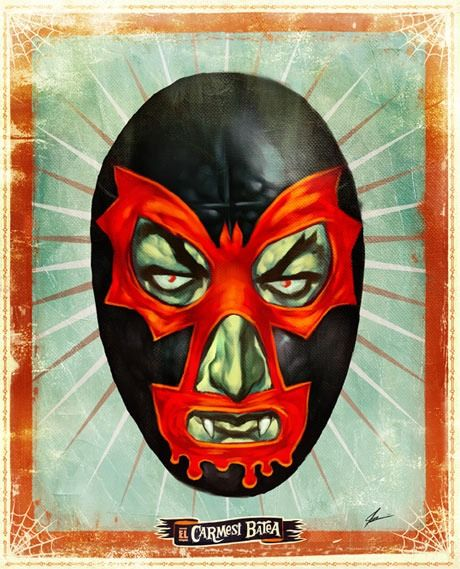 mexican wrestling | Tumblr