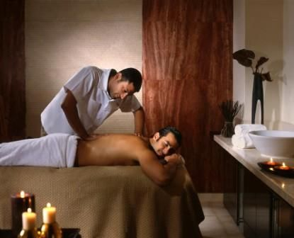 sex i sensual body massage