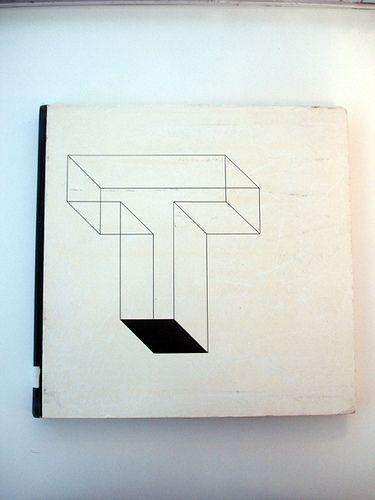 Basic Typography – Ruedi Rüegg/Godi Fröhlich 1972 by insect54, via Flickr