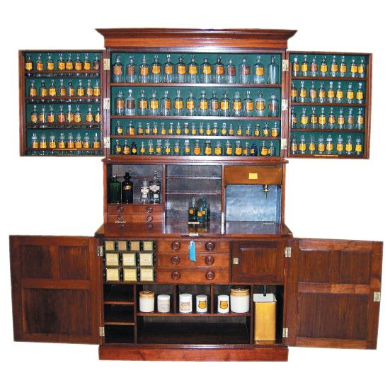 Apothecary cabinet apothecaries and bristol on pinterest for Apothecary kitchen cabinets