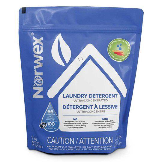 Laundry Detergent 1kg Norwex Australia With Images Norwex