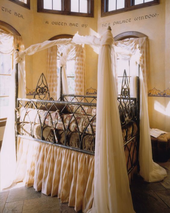 Beautiful Baby Rooms: Living The Fairy Tale- Nursery!