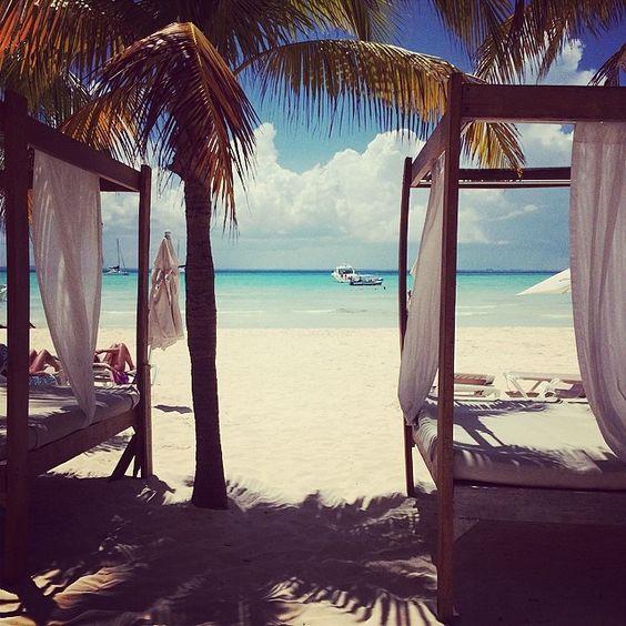 Feel the island breeze yet?