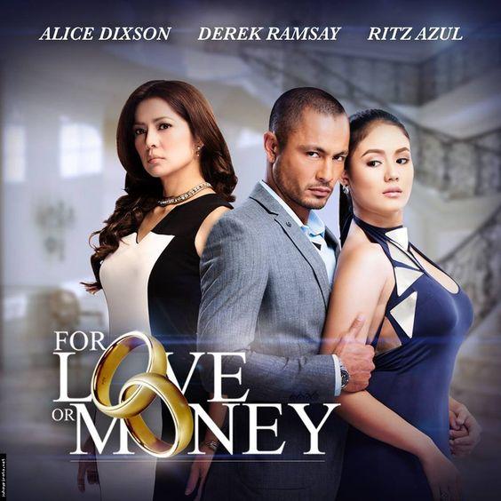 For Love or Money 480p WEBRip