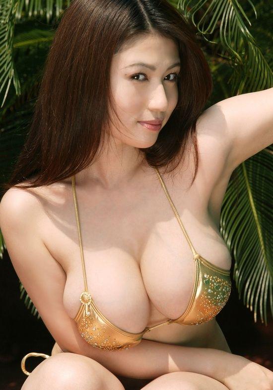 Beautiful Japanese Tits 109