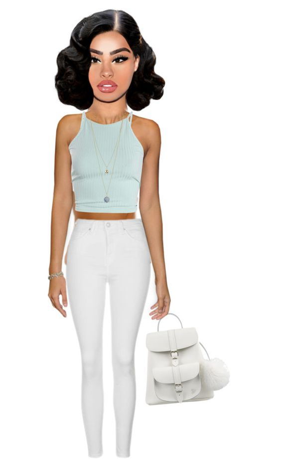 """Untitled #37"" by california347 on Polyvore featuring Grafea, Topshop and Dorothy Perkins"