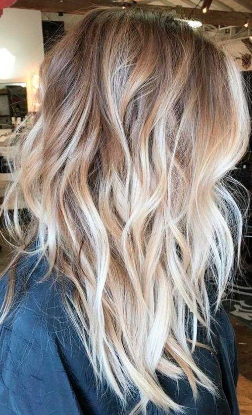 34 Blonde Hair Colour Trends For 2019 Latest Hair Colour