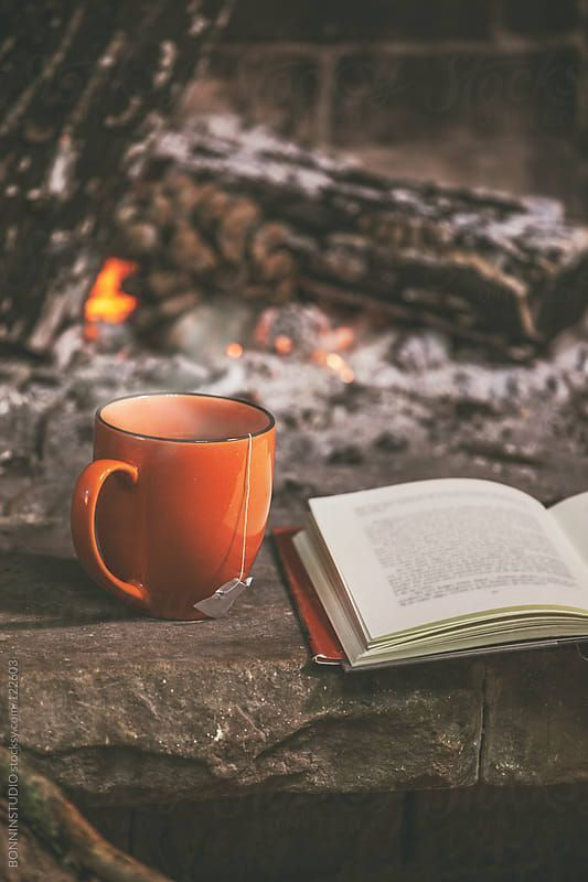 Coffee Tea Fall Autumn Cozy Coffee House Sweater Weather Rain Rainy Weather Reading Wood Rustic Leaves Tea And Books Fall Wallpaper Cozy Aesthetic