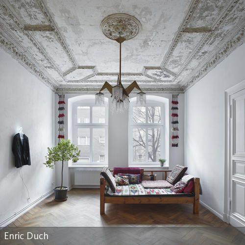 Wohnzimmer Deckchen, klassische Wohnzimmer und Wohnzimmer - architekt wohnzimmer