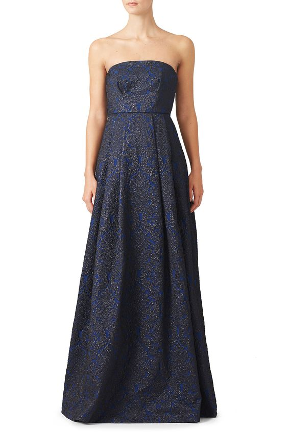 Rent Rhiannon Gown by Tracy Reese for $80 - $100 only at Rent the Runway.