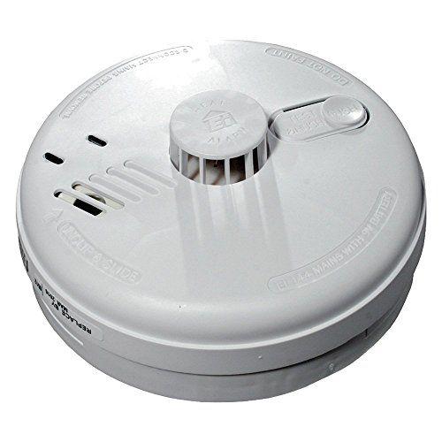 Mains Powered Smoke Alarms & Heat
