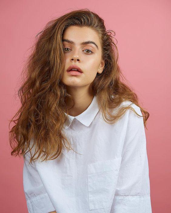 Beautiful Women Portraits by Frankie Marin #inspiration #photography