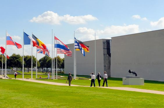 D-Day Museum Caen France | ... caen-museum-admission-and-guided-tour-of-d-day-sites-from-in-caen