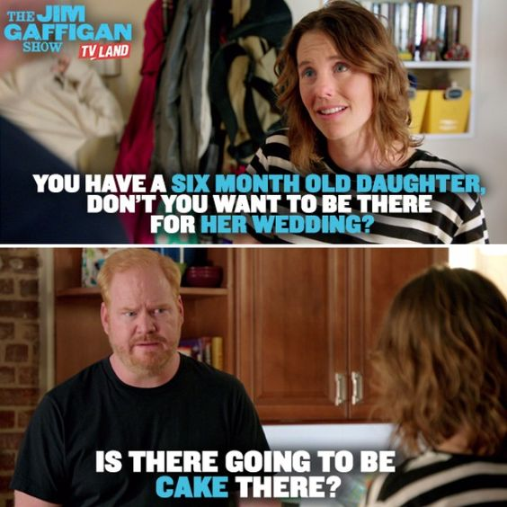 Make sure to curl up with your DVR and catch up on this week's all new THE JIM GAFFIGAN SHOW. Click to watch the latest episode staring Jim Gaffigan and Ashley Williams.