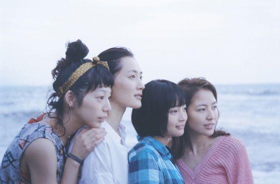 香田幸役を演じる綾瀬はるか