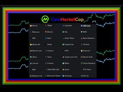 bitcoin cash sv coinmarketcap
