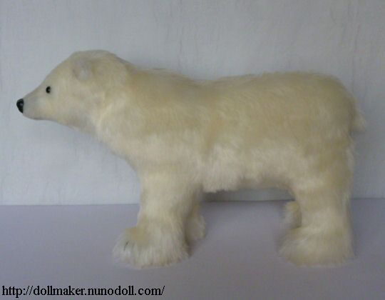 and more polar bears bears free pattern patterns tutorials cubs alex o ...