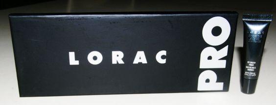 Amande Beauty: J'adore ma Lorac Pro Palette!