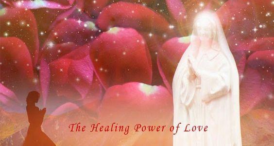 Лечебната Сила на Любовта: Любовта е сладката роза на живота, която лекува всички емоции и всички тръни на кармата. Любовта побеждава всичко. Няма състояние на тази земя, или в това тяло или в естеството на душата ви, което силата на любовта не може да излекува.