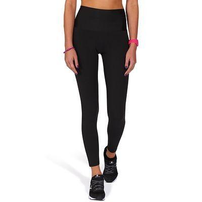 FITNESS Habillement Chaussures Access Vêtements - Legging SHAPE+ Fitness DOMYOS - Vêtements