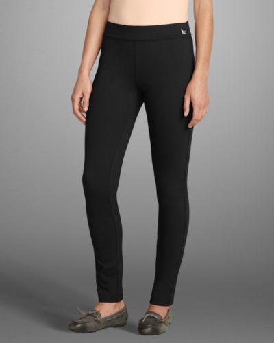 Women's Passenger Ponte Skinny Pants | Eddie Bauer