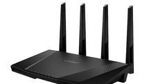 ASUS has the world's fastest WiFi router... for now