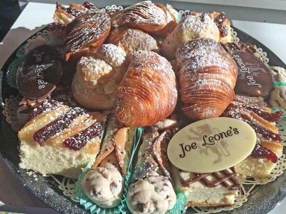 Joe Leone's Biscotti de Casa — at Joe Leone's Italian Specialties.
