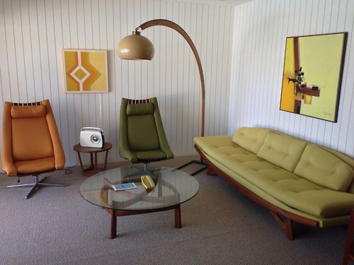 """The Fontenell"" was built in the late '50s for the family of makeup and cosmetics icon Max Factor 
