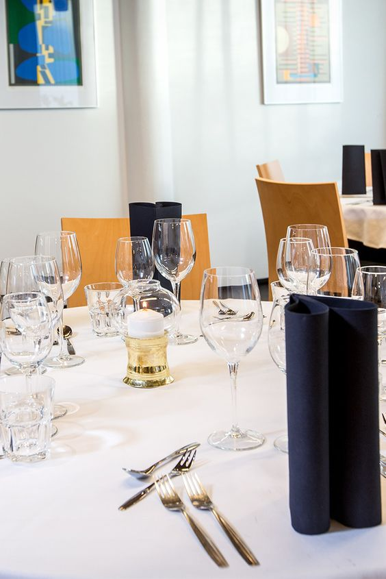 Check out our #menu packages. We can also design a menu according to your special wishes. #Hotel #Gustavelund