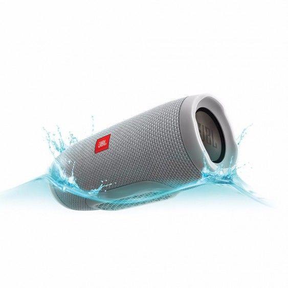 Jbl Charge 3 Gray Jbl Boombox Speaker